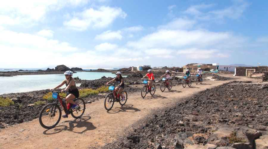 Things to Do on Isla de Lobos