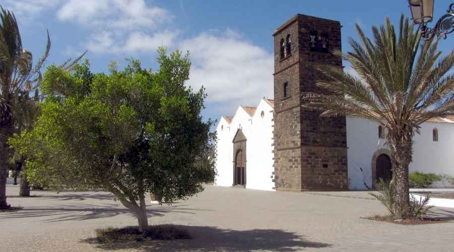 Things to See in the North of Fuerteventura