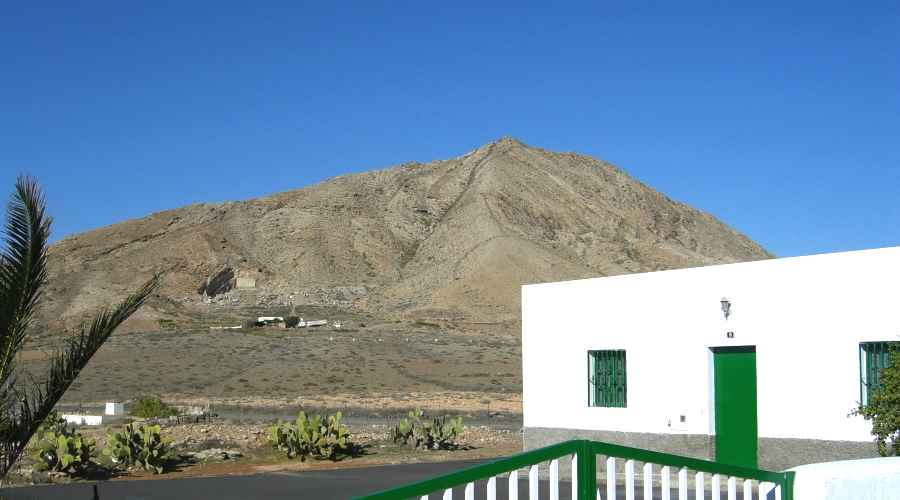 Things to See Fuerteventura North